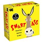 University Smart Ass The Ultimate Party Game